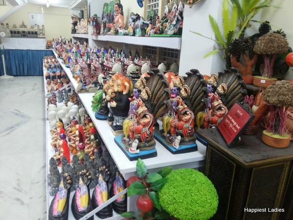 Bombe Mane Prathima Gallery Mysore