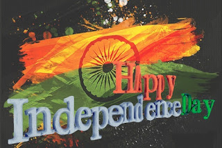 72nd Happy Independence Day 2018