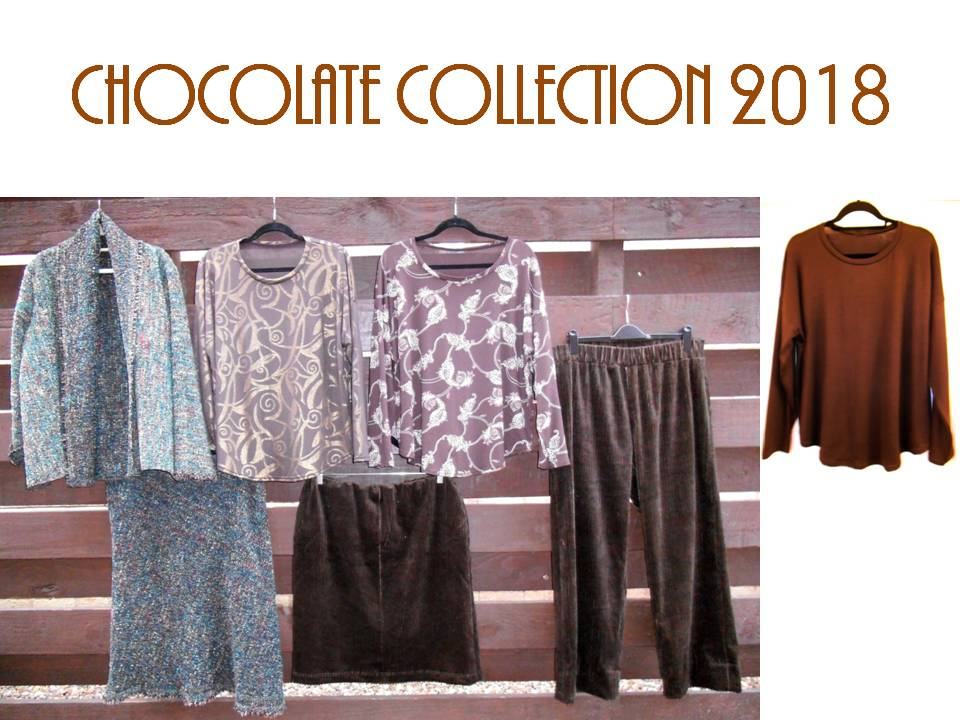 Chcoloate Collection