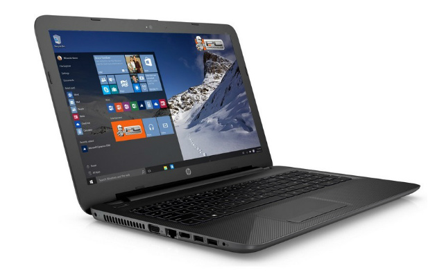 [Review] HP 15-Af015nr a nice entry level laptop for all budgets