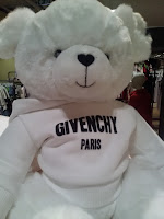ourson givenchy