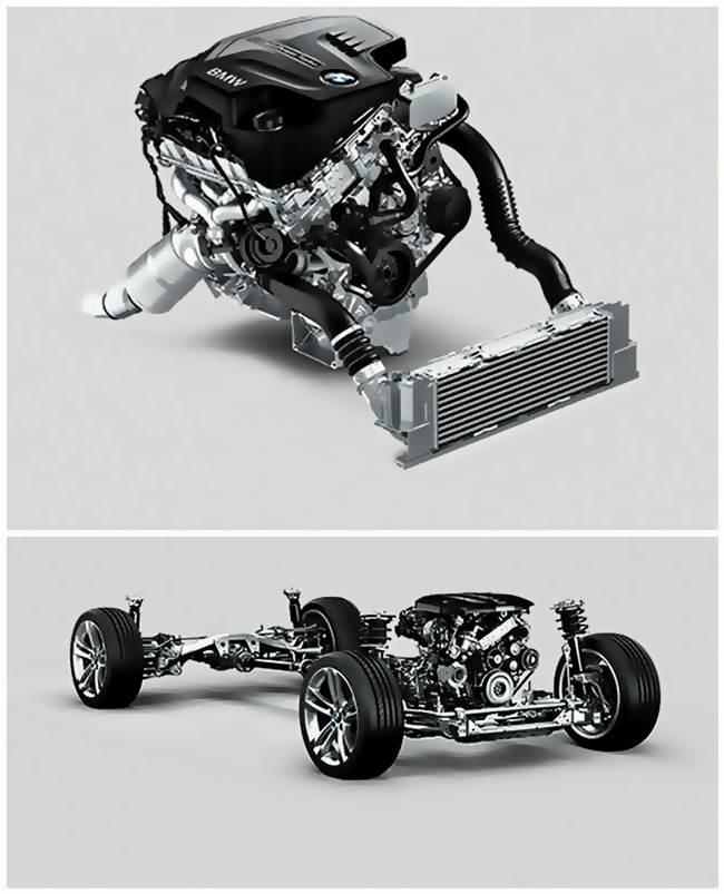 2016 328i xDrive Gran Turismo Review