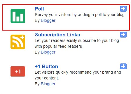 blogger-par-voting-poll-widget-kaise-add-kare