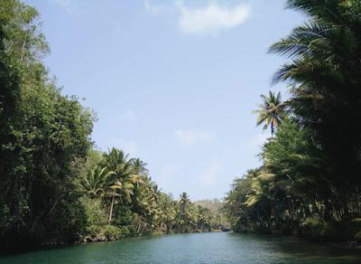 Tempat Wisata Indonesia Yang Mirip Luar Negeri