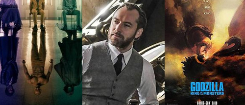 new-trailers-glass-fantastic-beasts-2-godzilla-king-of-monsters