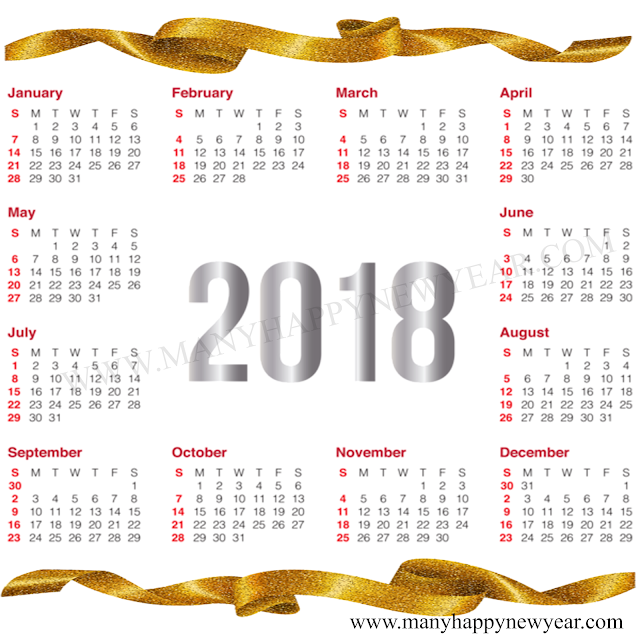 Indian Calendar 2018 for Indian Festivals and Indian Holidays