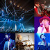 FT Island Wraps Up its Concert Tour in Japan