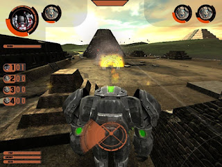 Download Game Battle Rage The Robot Wars For PC Full Version ZGAS-PC