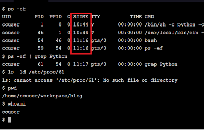 How to Find Runtime of a Process in Linux and UNIX