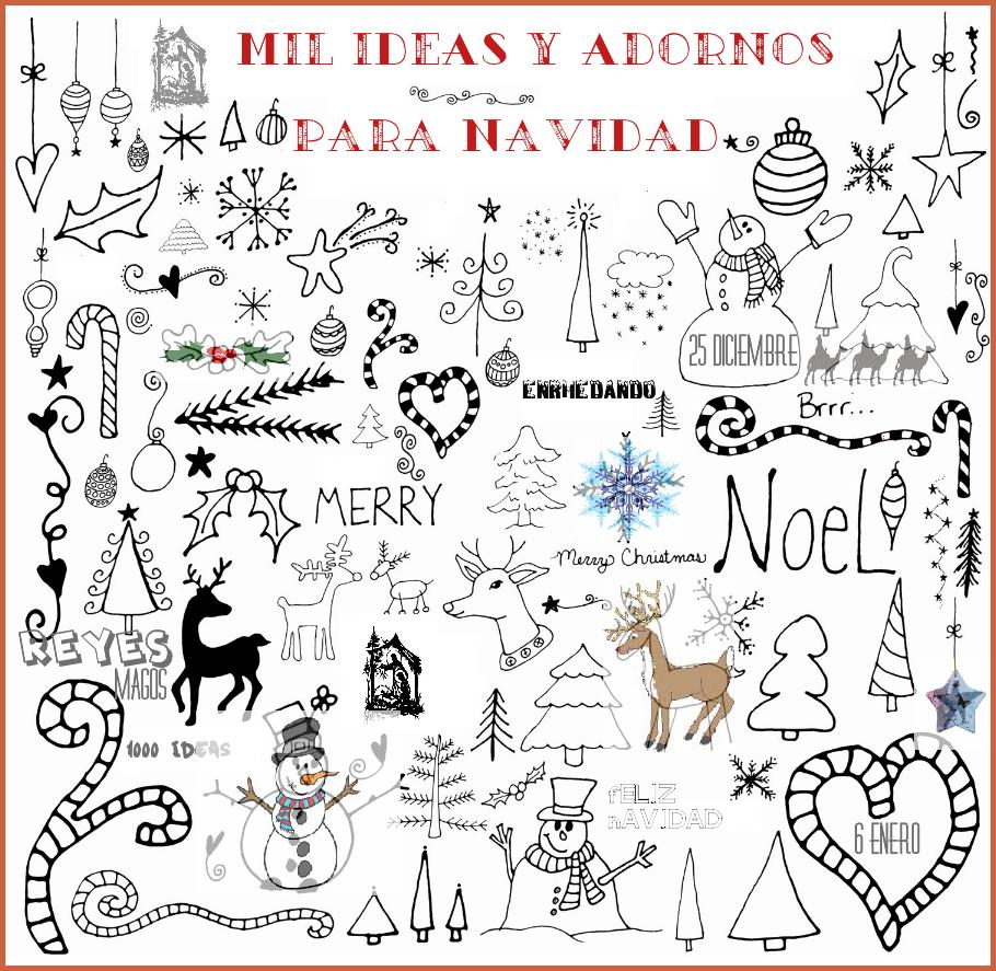 Navidad, adornos, ornamentos, diys, fiestas, manualidades