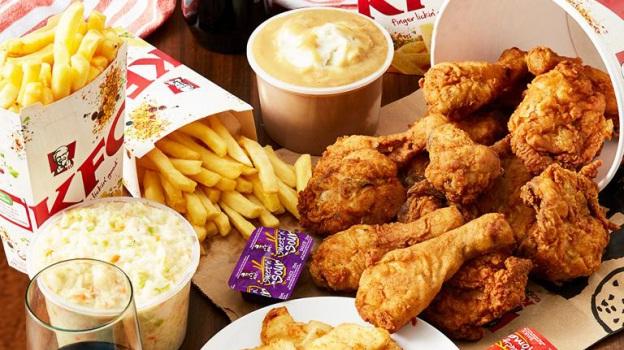 Wajib Coba, Ini 5 Promo KFC yang Bakal Bikin Ketagihan