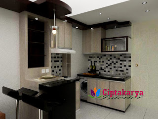 interior-2-bedroom-full-furnish-summarecon-bekasi