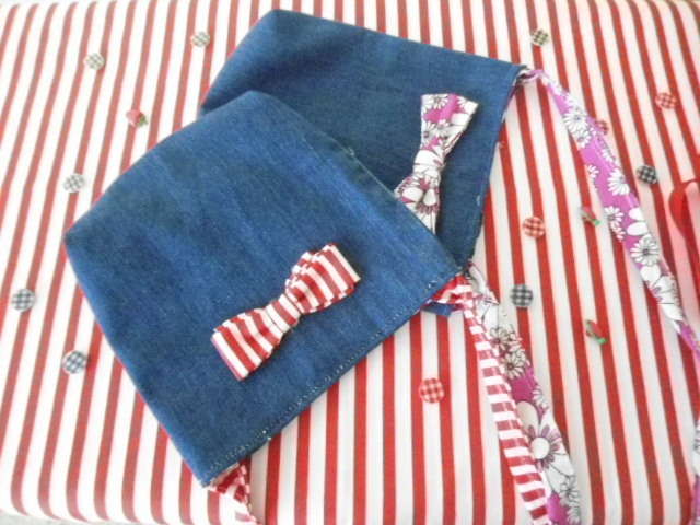 Sewing Patterns for Girls Dresses and Skirts: Recycled Sling Bag ...