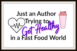 My Author Getting Healthy Blog