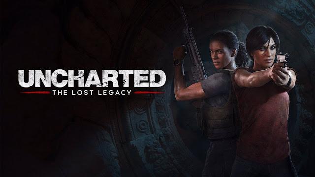 Uncharted: El Legado Perdido ya está en fase Gold
