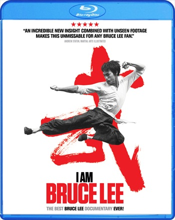 I Am Bruce Lee 2011 Dual Audio Hindi 480p BluRay 280mb