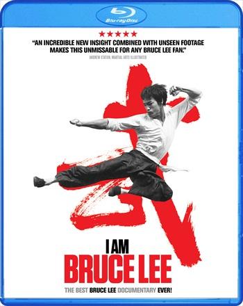 Free Download I Am Bruce Lee 2011 Dual Audio Hindi 720p BluRay 850mb