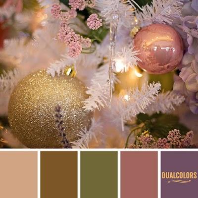 Color Paleta 81
