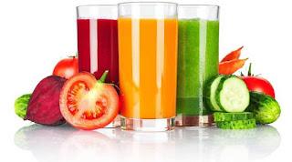 8 Ramuan Diet Minuman Alami Yang Bisa Menurunkan Badan Dengan Cepat