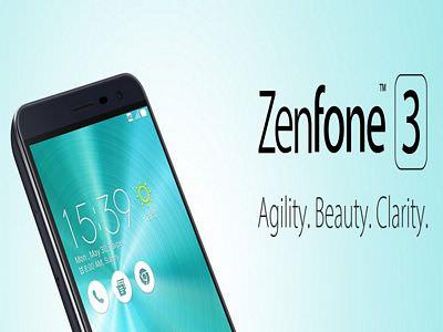 asus zenfone 3 specs and price
