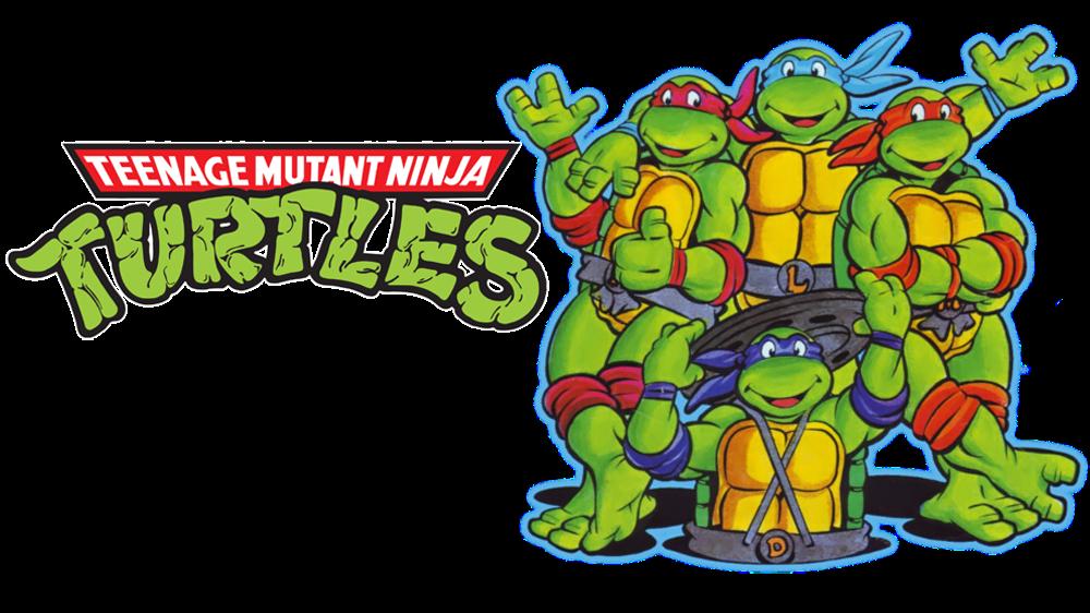 Uno stagno per le papere tartarughe ninja alla riscossa for Stagno tartarughe