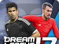 Dream League Soccer 2017 v5.03 Mod Apk (Unlimited Money)