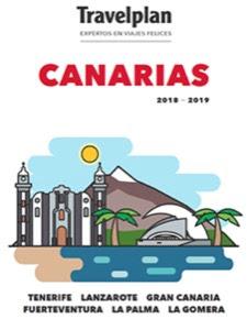 Travelplan Canarias 2018-2019