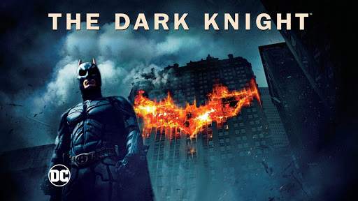 The Dark Knight 2008 Hindi BluRay ORG DD 5.1 Dual Audio 4K 1080p 720p 480p UHD BRRip Esub