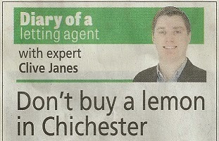 chichester observer crj lettings photo