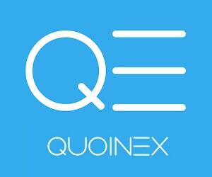 Cara mendapatkan 3 Qash dari Quoinex.com