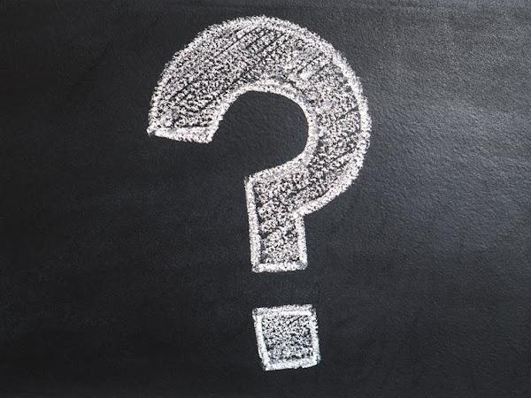 Wat wil ik nou eigenlijk met mijn blog?