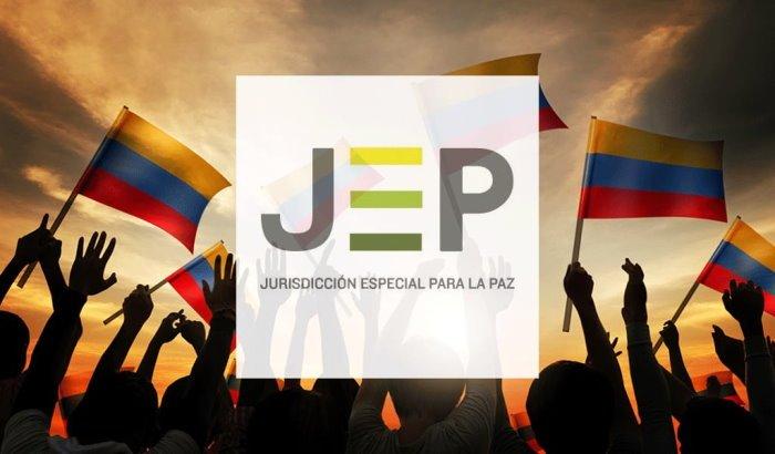 Apoyo de la Unión Europea, destinará 3,5 millones de euros para la JEP