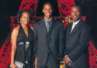 Travis Scott Parents