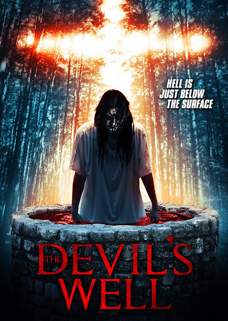 The devils well poster