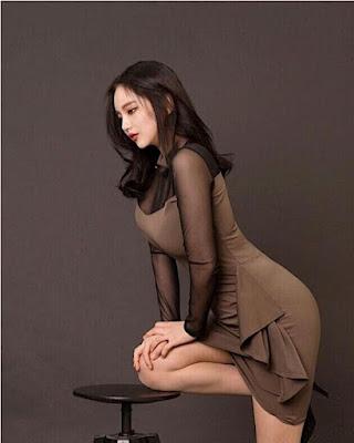 Foto Terbaru Ji-Seong