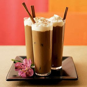 How To Make Vanilla Iced Coffee