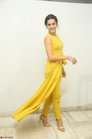 Taapsee Pannu looks mesmerizing in Yellow for her Telugu Movie Anando hma motion poster launch ~  Exclusive 068.JPG