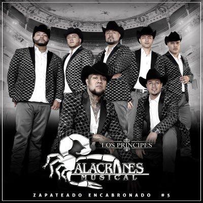 Biodata Alacranes Musical