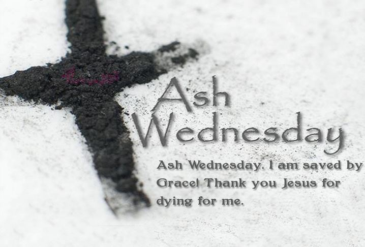 Ash Wednesday Readings 2019, Fasting during lent, 40 Days of lent