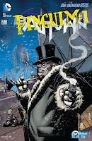 Os Novos 52! Batman #23.3
