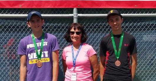 OFSAA TENNIS FINALS