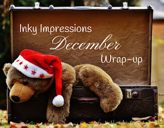 December 2018 Monthly Wrap-up