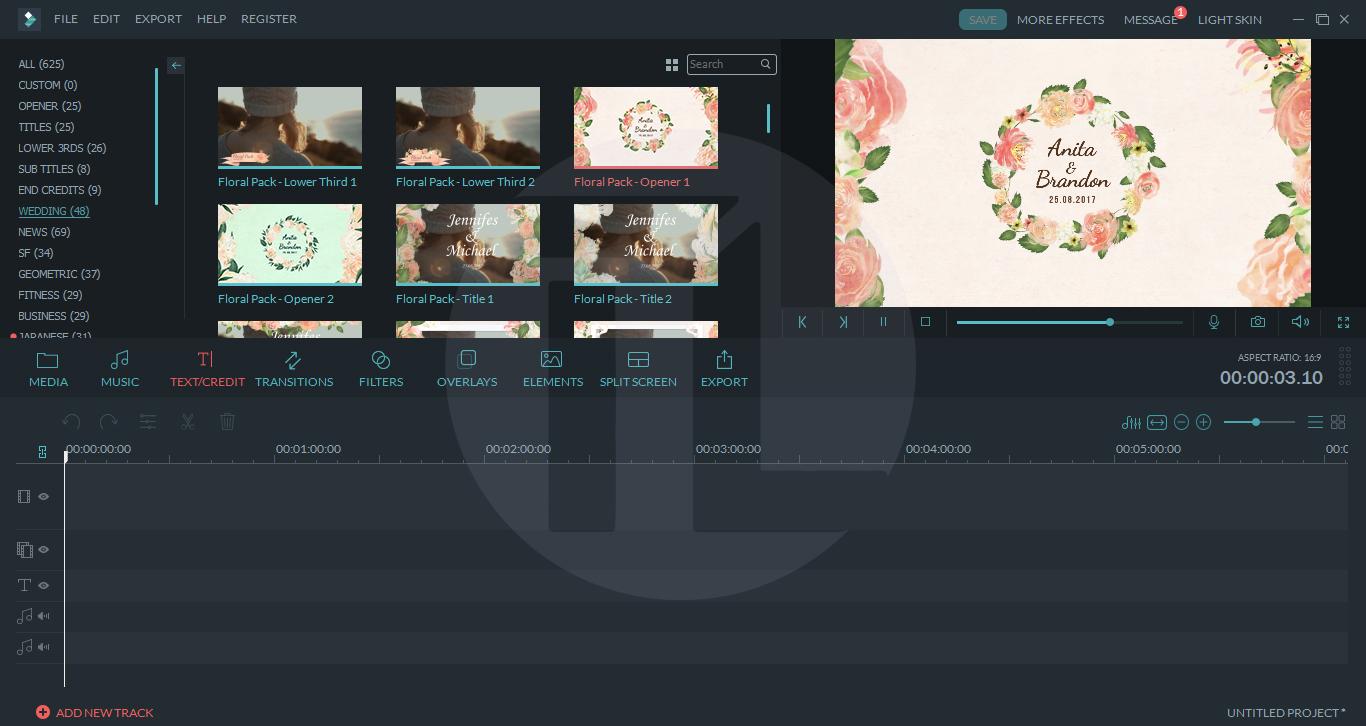 filmorago free download
