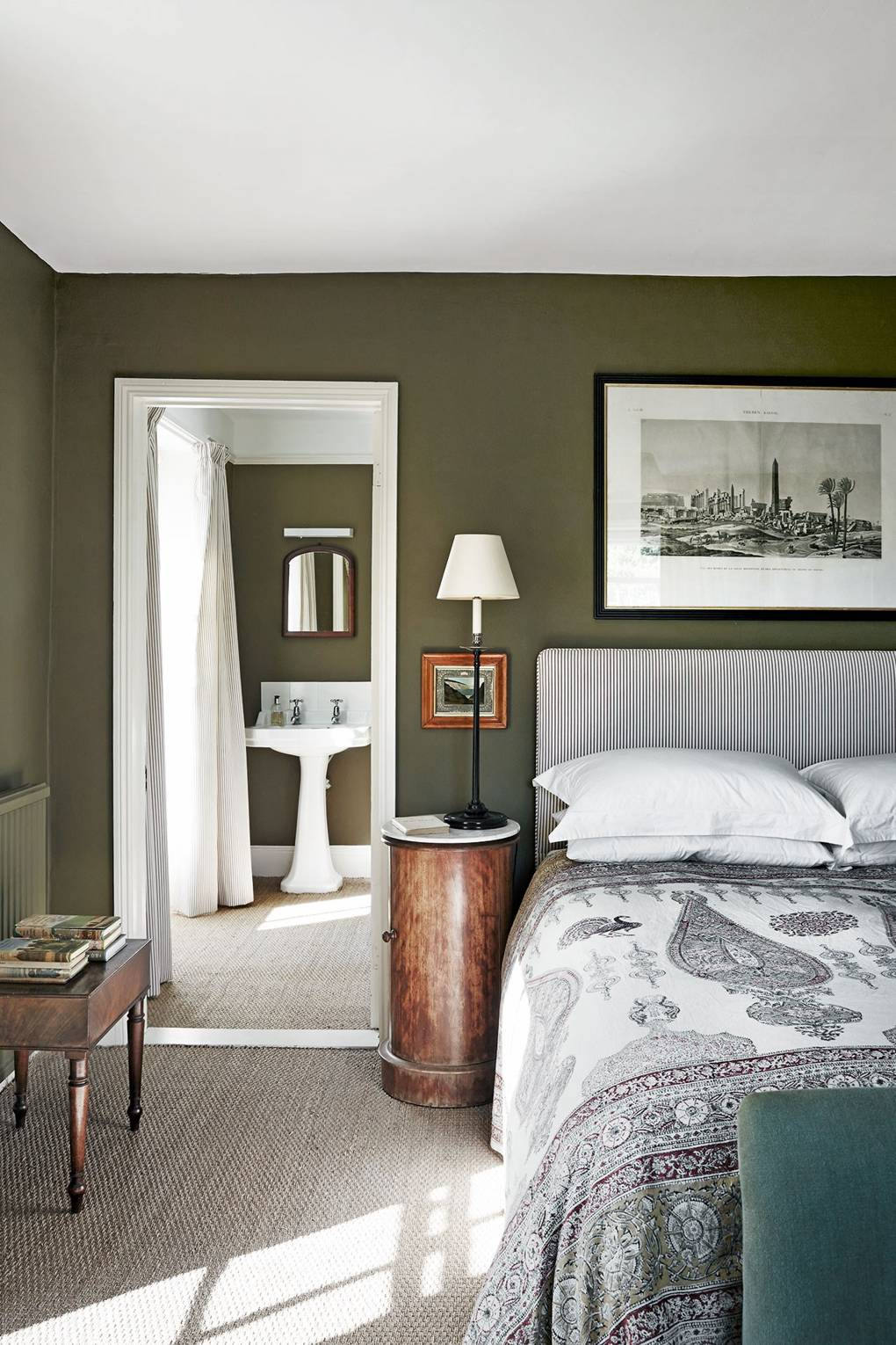 12 Stunning Bedroom Paint Ideas For Your Master Suite: 30 Stunning Bedroom Designs Everybody Will Love