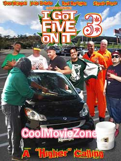I Got Five on it 3 (2020)
