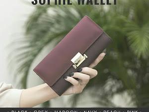 Jimshoney Shopie Wallet