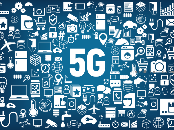 Our guide to 5G