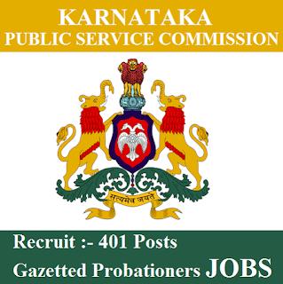 Karnataka Public Service Commission, KPSC, freejobalert, Sarkari Naukri, KPSC Answer Key, Answer Key, kpsc logo