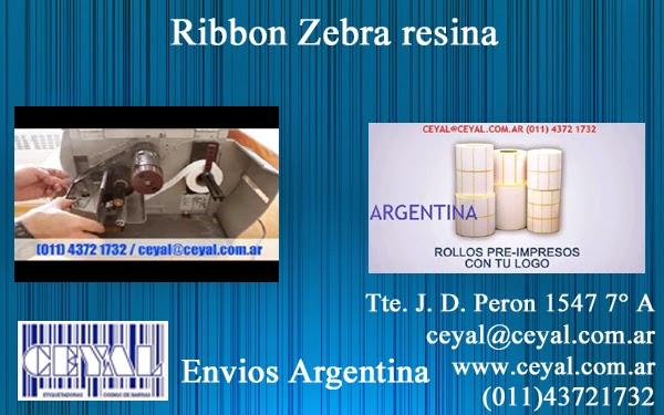 mendoza Zebra ZT 230 - insumos de calidad – Rapidez argentina