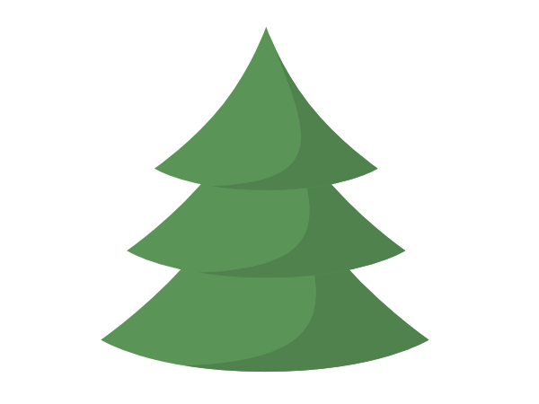 Top #20+ Christmas Tree Drawing